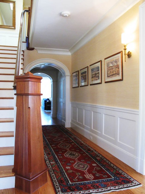 front-hall