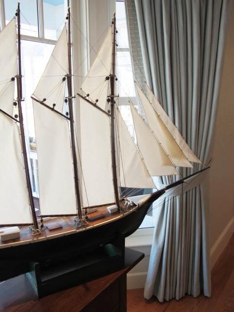 ships-model